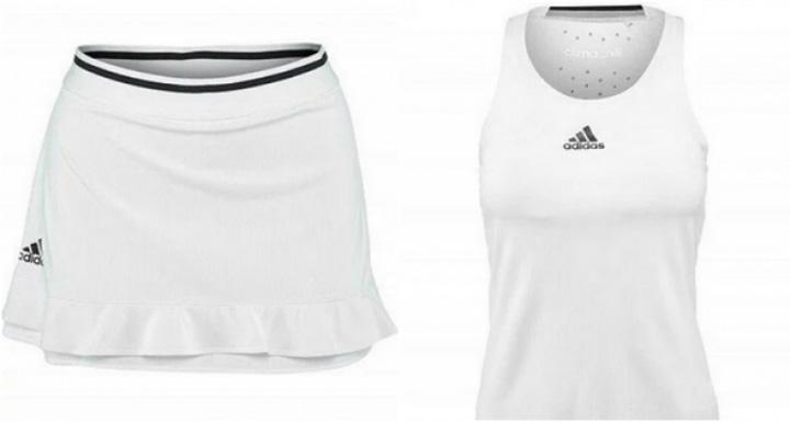 echipament Cum arata echipamentul Simonei Halep pentru Wimbledon