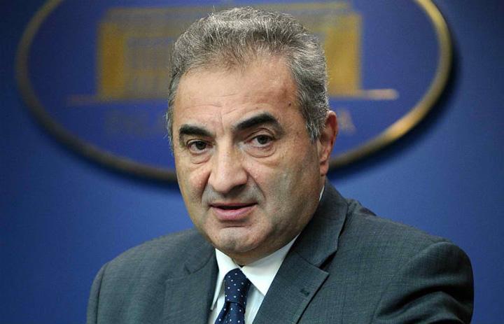 florin georgescu viceguvernator bnr Lacomia pierde autonomia