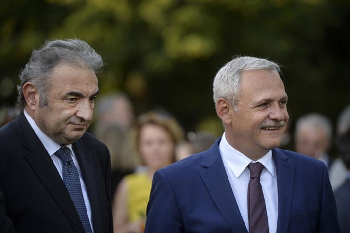 georgescu dragnea De ce a fost anuntat Florin Georgescu premier