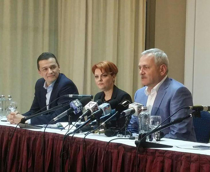 "grindeanu vasilescu dragnea Lia Vasilescu bate saua sa priceapa ""iapa"" Grindeanu"