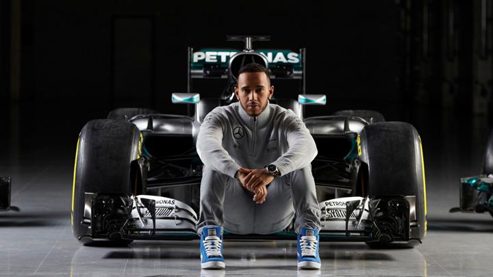 hamilton Lewis Hamilton se retrage din F1
