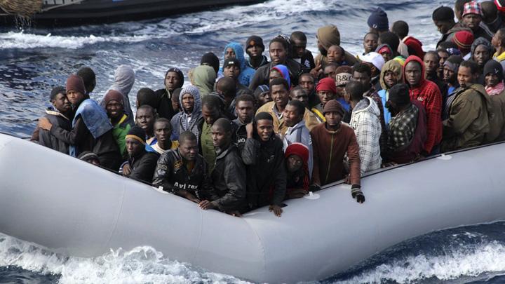 imigranţi Wall Street Journal anunta decesul Europei