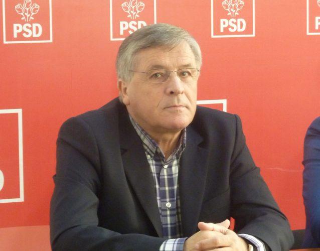 ioan m 638x500 Procurorii il trimit in instanta pe deputatul PSD Ioan Munteanu