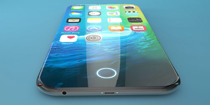 iphone 8  iPhone 8, cel mai spectaculos smartphone din istoria Apple
