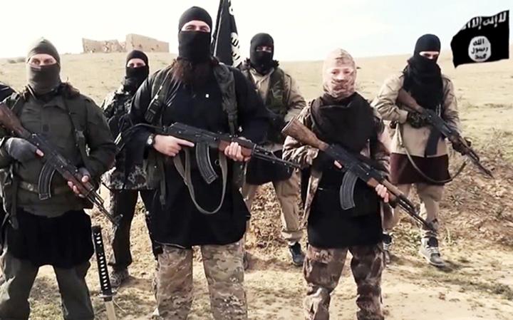 isis Amenintare directa: Romania, tinta ISIS!