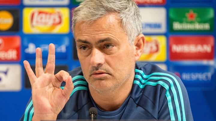 jose mourinho chelsea 3380551 Jose Mourinho, pe urmele lui Ronaldo