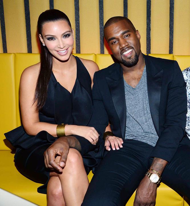 kim Kim Kardashian: al treilea copil, cu mama surogat