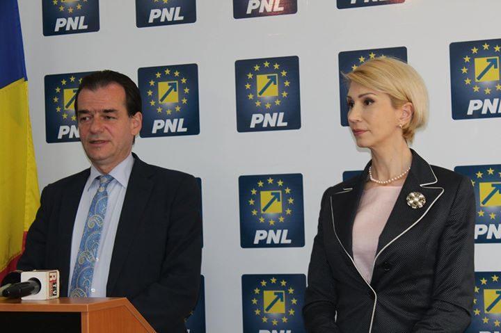 liberali 720x479 Turcan si Orban la Cotroceni. Liberalii nu au facut o propunere de premier, la consultari