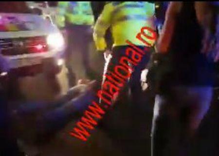 lovit 3 Cum a fost executat Boureanu (VIDEO)