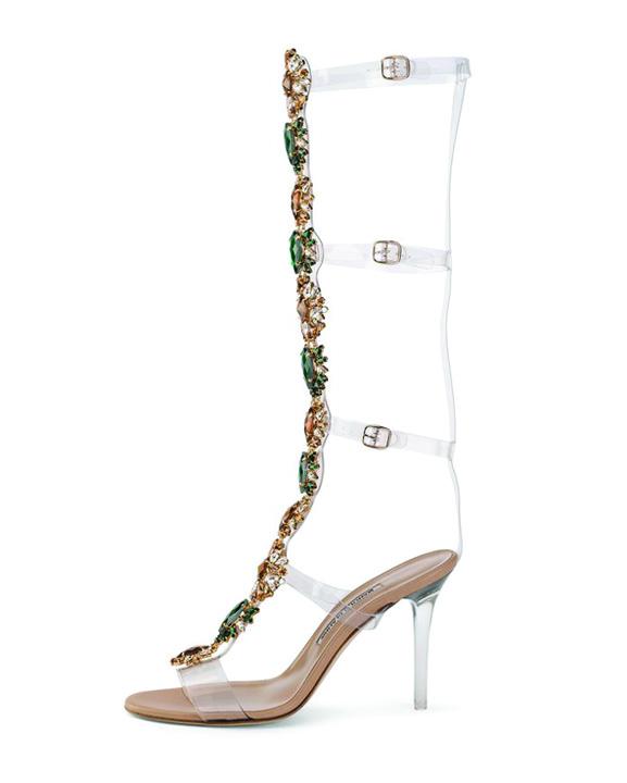 manolo rihanna embed 4 Pretioasele sandale ale Rihannei