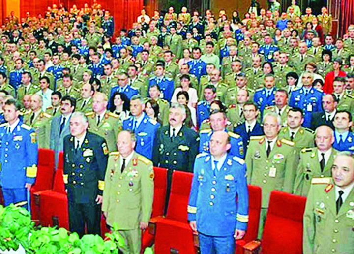 """militari """"Happy"""" DGIA!"""
