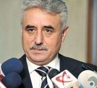 minis1 Ministrul de Finante, la Parlament inaintea discutarii concluziilor evaluarii