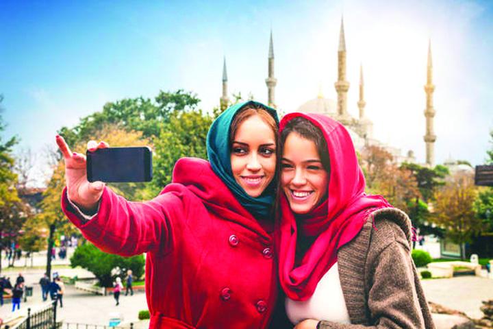musulmani 2 Turismul musulman a adus 155 de miliarde de dolari