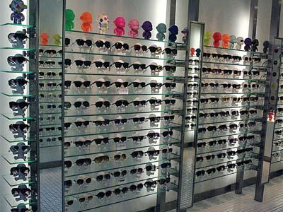 och Azi e ziua ochelarilor de soare!
