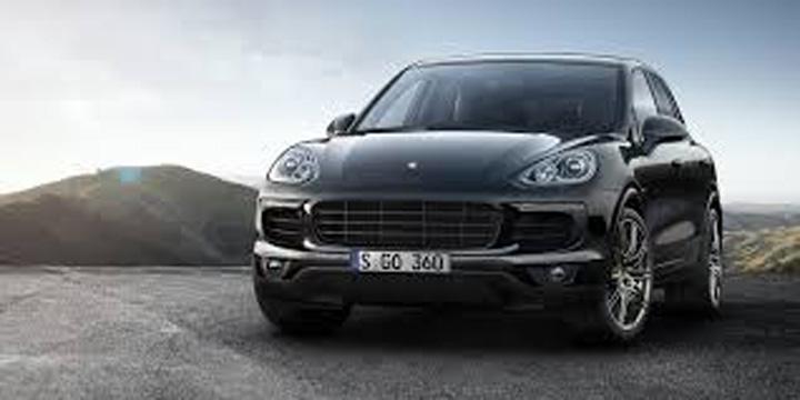porsche 1 Dieselgate ajunge si la Porsche