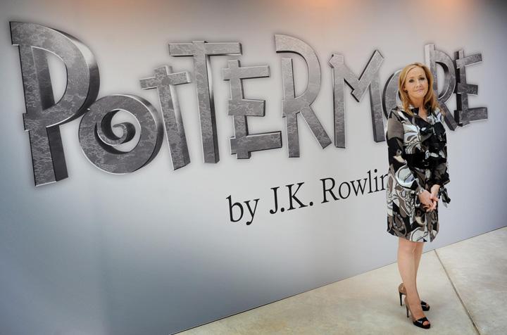 pottermore Harry Potter: 20 de ani si 20 miliarde de euro