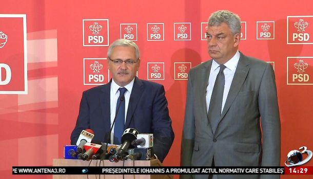 premier1 Tudose: De acum toti membrii Guvernului vor raporta ce fac   prin fapte