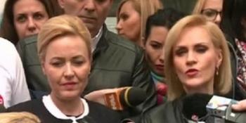 prim Sapte ministri din Guvernul Grindeanu, laudati de primarul Capitalei