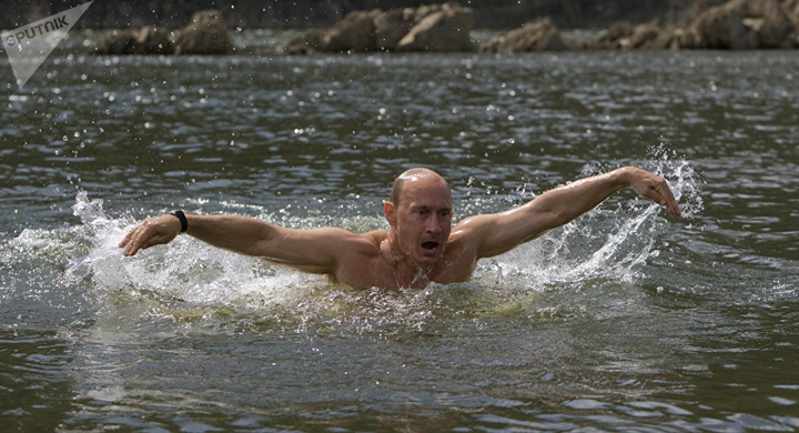 putin fus Putin: Nimeni nu va supravietui