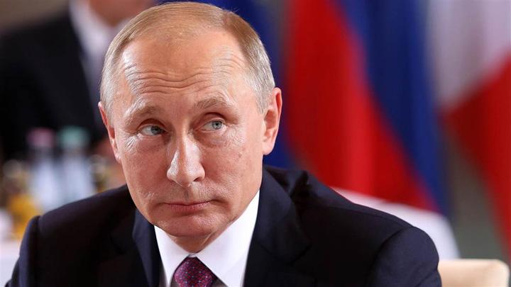 putin Putin: Stalin era un personaj complex
