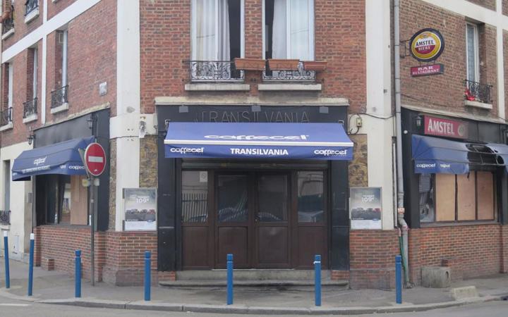 restaurant Transilvania Paris Restaurantul Transilvania, din Paris, incendiat