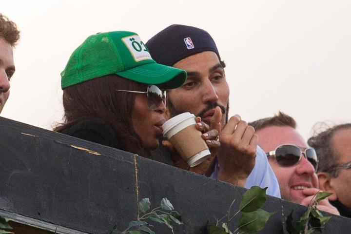 rihanna 0 Rihanna se iubeste cu un saudit putred de bogat