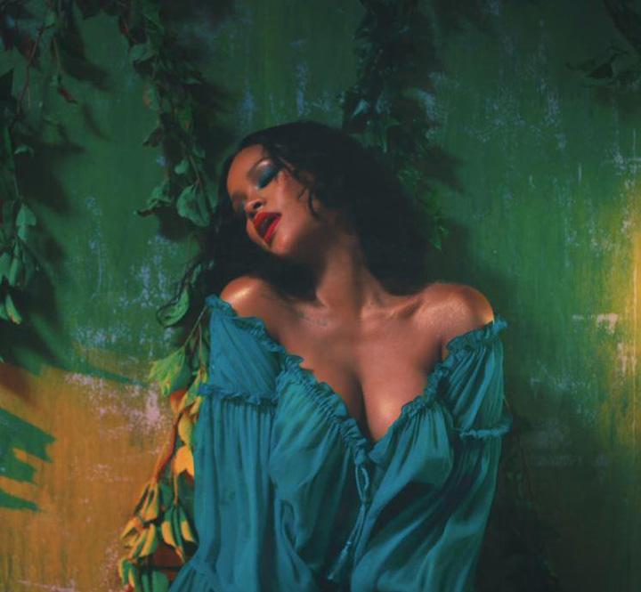 rihanna Rihanna se iubeste cu un saudit putred de bogat