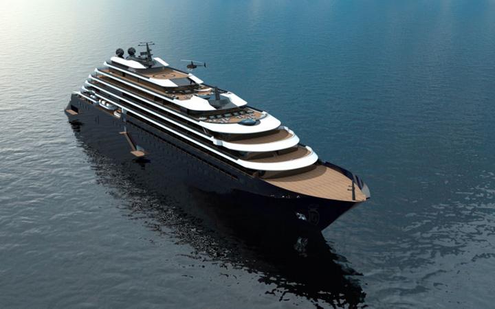ritz Ritz Carlton se muta pe mare!