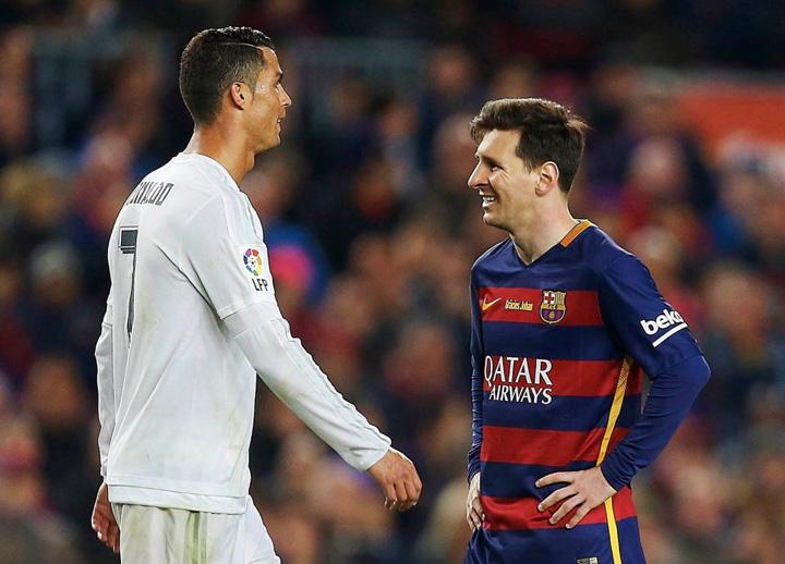 ronaldo si Messi Comisia Europeana pune tunurile pe bancherii fotbalistilor