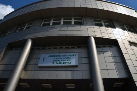 spital Unul dintre militarii raniti in accidentul din Arges, operat in Capitala