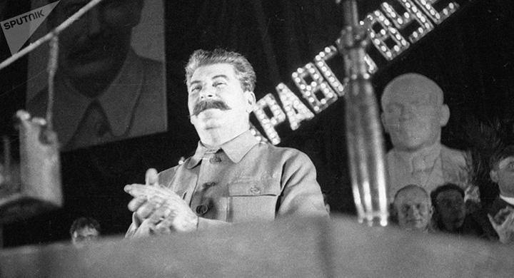 stalin Putin: Stalin era un personaj complex
