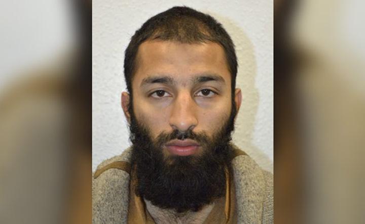 terorist Londra: Un terorist, agent de securitate la Wimbledon