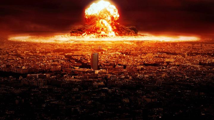 trump 1 Trump, cu mana pe butonul nuclear