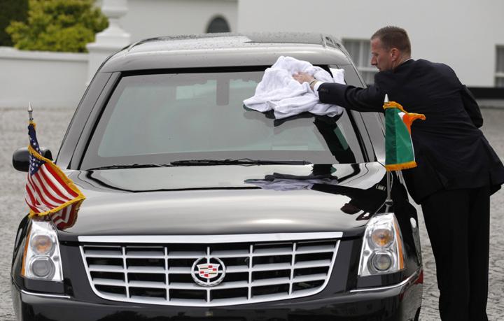 trump masina Donald Trump , anchetat la venituri