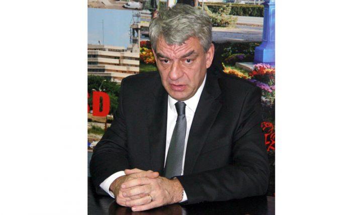 tudo 720x428 E oficial: Mihai Tudose, propunerea PSD pentru functia de premier