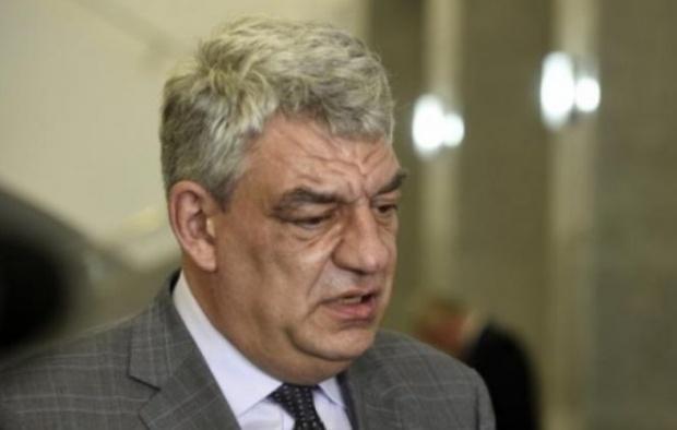 tudose11 Tudose, primele declaratii dupa demisia directorului Tarom