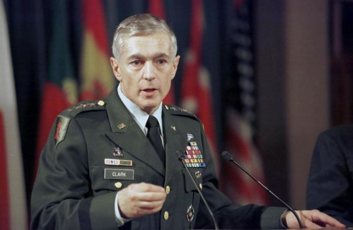 wesley clark Rusia va ataca Ucraina in 60 de zile