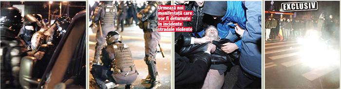 Alarma de la Servicii: Anarhie in Romania!!! »