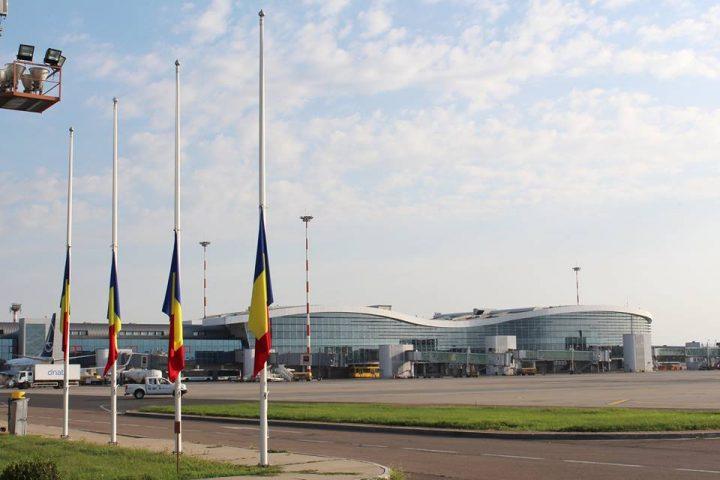 14232461 1004666776321837 181781674200235532 n aeroport 720x480 A doua aterizare de urgenta pe Otopeni, marti dimineata: motive medicale