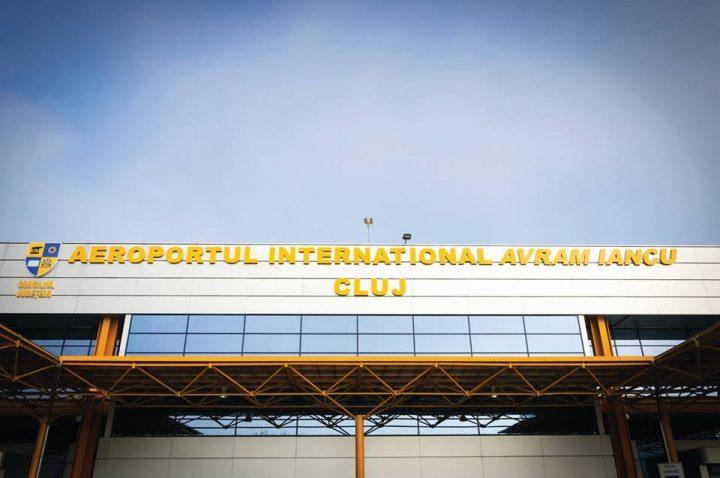 15107488 1049475268514991 4236418663833173602 n 720x478 A fost alerta pe Aeroportul din Cluj, in urma spuselor unui pasager