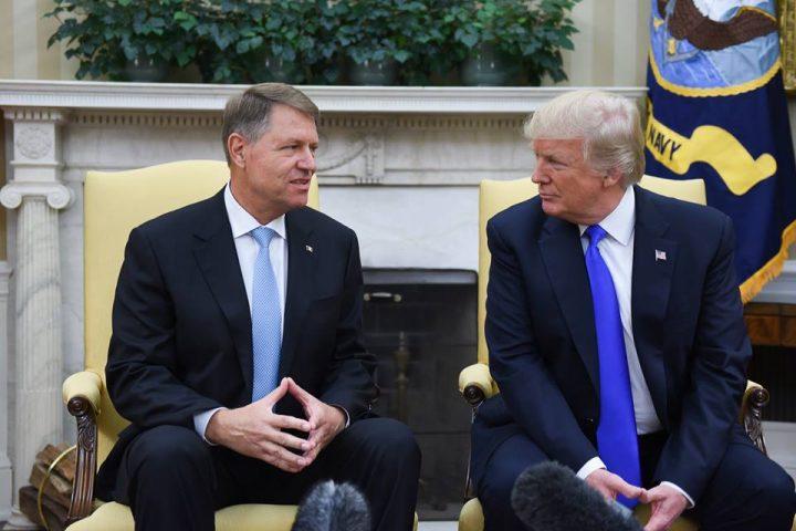 18921913 1381500135270567 6391390600545531890 n ioh 720x480 Iohannis, la summitul de la Varsovia, alaturi de Trump