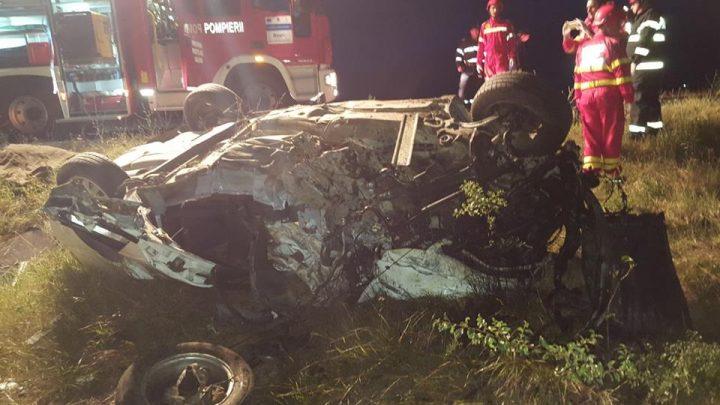 19260717 1373462992737166 8002432303472126789 n accid 720x405 Accident cu trei morti, in Arad