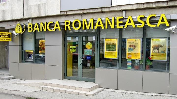 Banca Romaneasca Banca Romaneasca devine banca ungureasca OTP