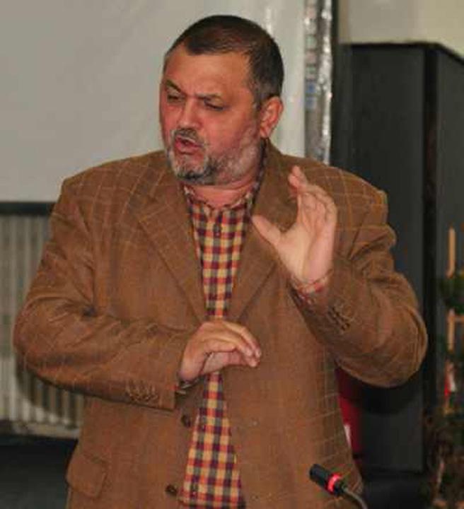 Corneliu Bichinet Ghinion curat: parlamentar inregistrat cand mituia ziaristi