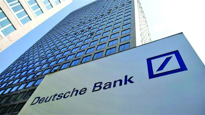 Deutsche Bank 1 Deutsche Bank pariaza pe IT ul romanesc