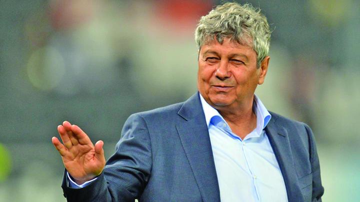 Mircea Lucescu 1 1 Galatasaray il vrea pe Lucescu director sportiv