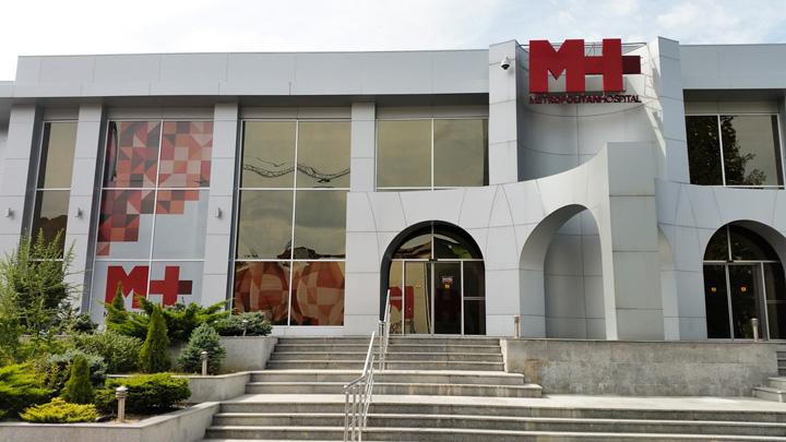 SPITAL OPRESCU Spitalul familiei lui Sorin Oprescu a intrat in insolventa