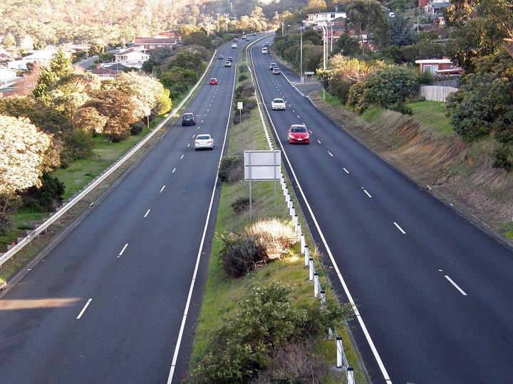South arm highway4 Avem nevoie  237 miliarde dolari pentru drumuri ca afara