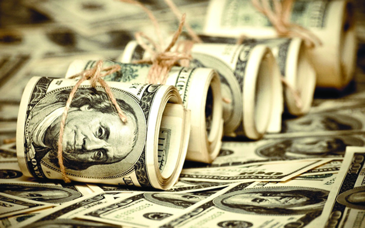 USD Colosii IT din SUA ascund 1.300 de miliarde de dolari de fiscul lui Trump