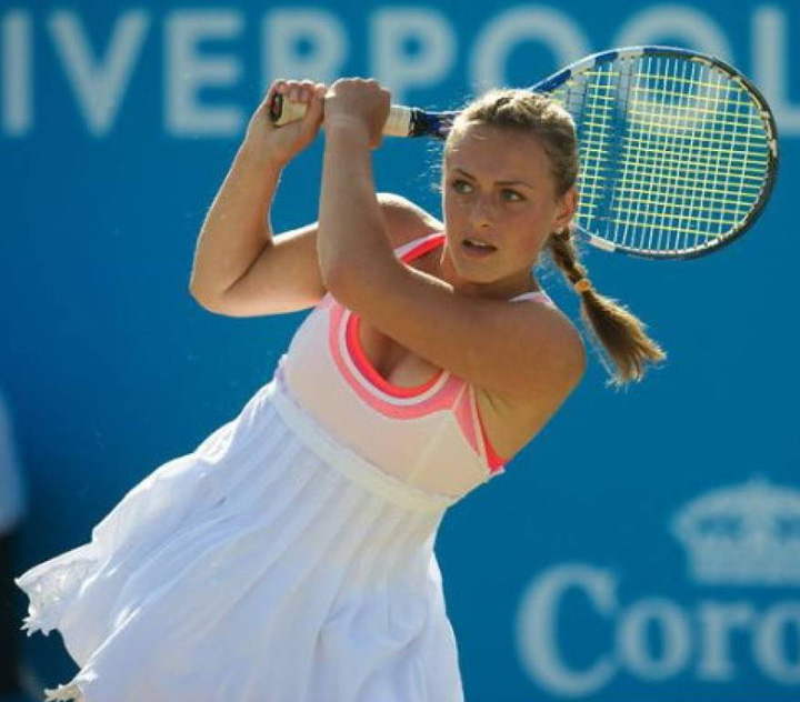 ana bogdan Avem patru romance in turul 2 la Wimbledon